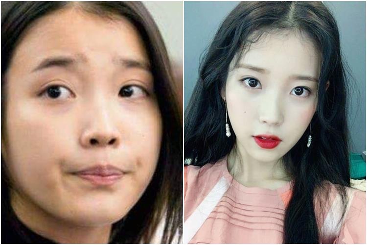 Kpop Idols Who Look Ugly Without Makeup Saubhaya Makeup