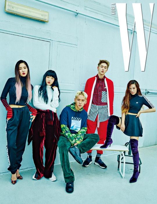 """Temporary Idol (2017 Web Drama)"": Cast & Summary"