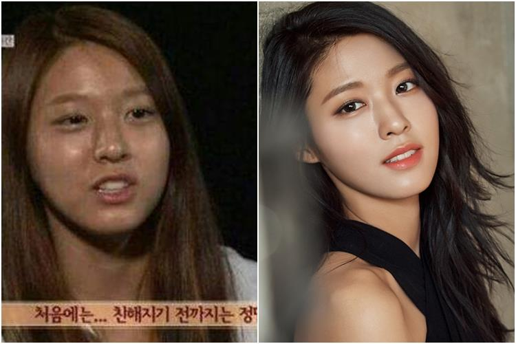 Female K-Pop Idols That Surprisingly Look Very Different Without Makeup
