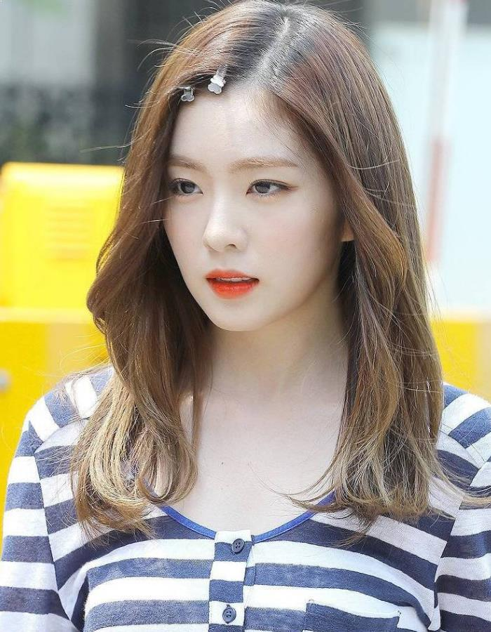 Red Velvet Irene S Various Different Hair Styles Kpopmap