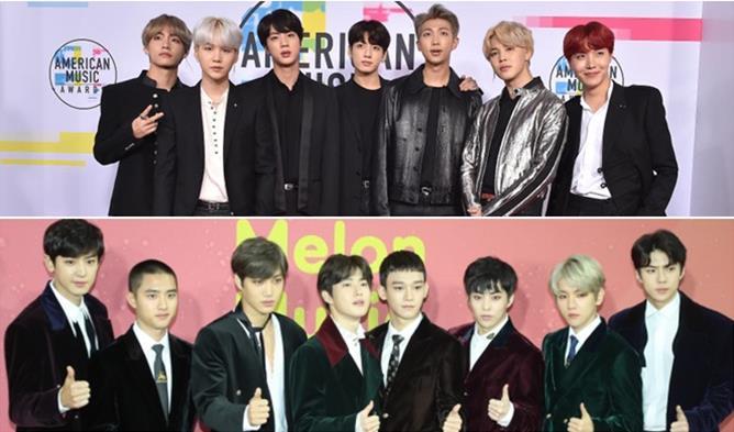BTS Profile, BTS JiMin Profile, BTS JiMin, KPop JiMin, EXO, EXO Profile, EXO SeHun, SeHun Profile, KPop SeHun