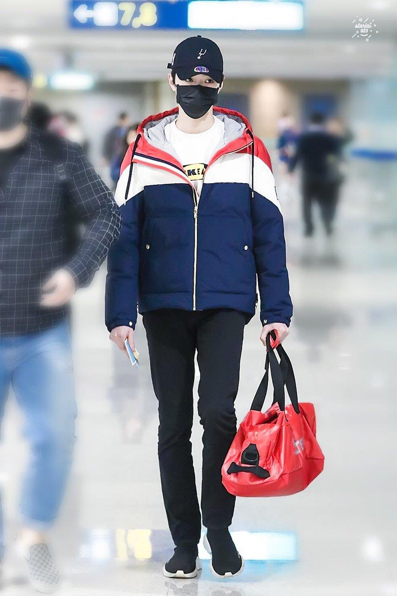 10 Best Lai KuanLin Daily Look Fashion