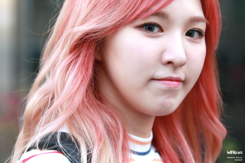Wendy, Wendy Profile, Red Velvet, Red Velvet Profile, Red Velvet Wendy, KPop Idol Cheeks, Wendy Cheeks, Red Velvet Wendy Cheeks