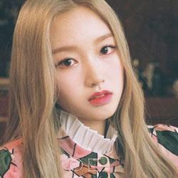 loona, loona new member, loona member, loona gowon, loona profile, loona gowon, loona gowon teaser, loona gowon profile, loona gowon photoshoot, loona 2018 debut