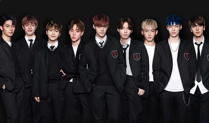 MIXNINE Winners, MIXNINE Debut Lineup