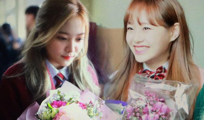 K Pop 99 Line Idols To Attend Graduation Ceremony At Hanlim Multi Art School Kpopmap Kpop Kdrama And Trend Stories Coverage