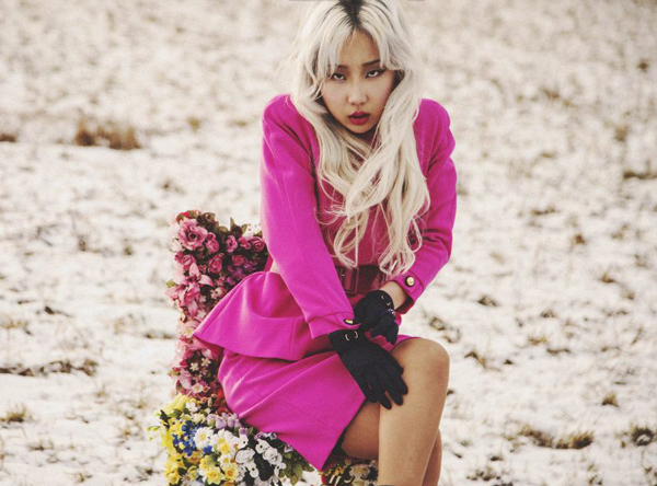"""Things You Should Know About Korean Female Rapper """"ARTLOVER"""""""