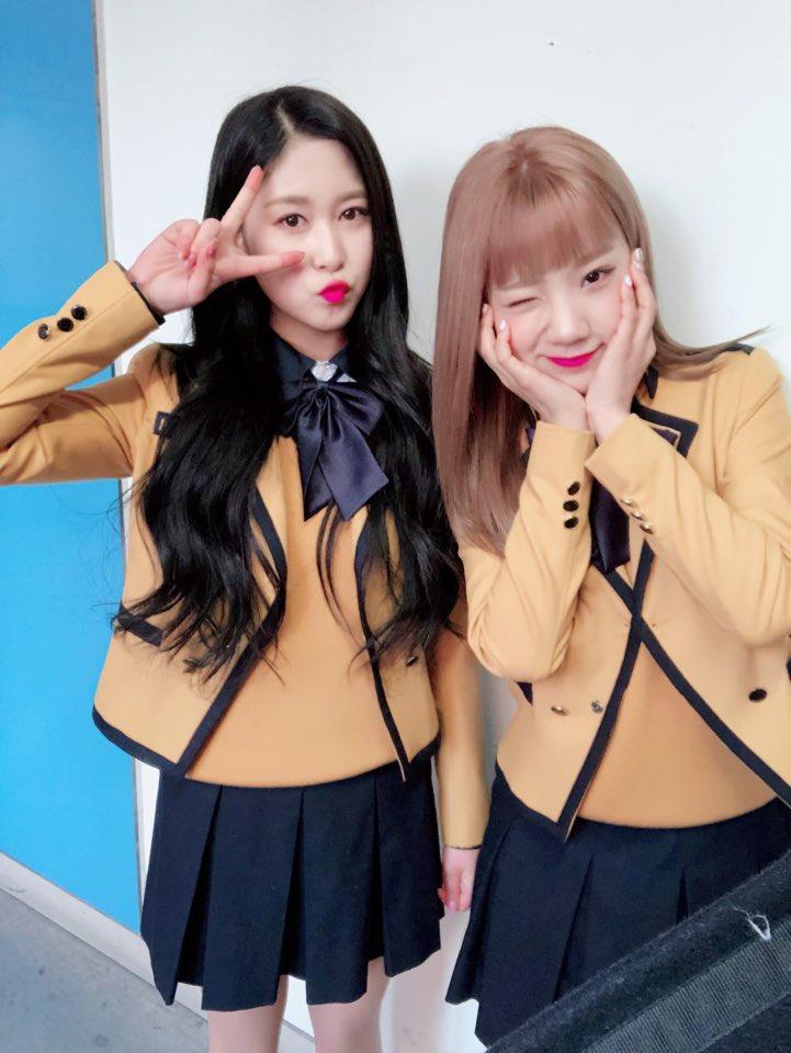 Idols Say Goodbye To High School at SOPA Graduation Today