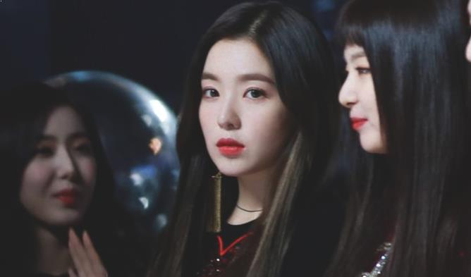 Irene, Red Velvet Irene, Irene Profile, Red Velvet Irene Profile