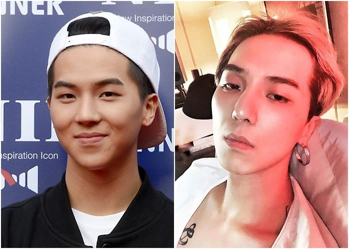 WINNER Member Mino Looking Slimmer And Sharper After ...