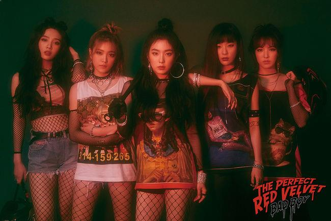 Red Velvet's Stage Outfit A Little Bit Too Revealing? K-Netizens Apparently Say So