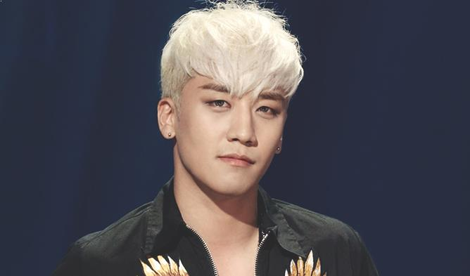 Big Bang SeungRi, Big Bang SeungRi Profile, SeungRi