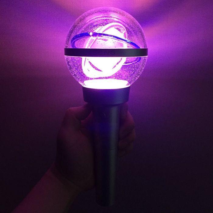 Top 12 Best K-Pop Glow Sticks