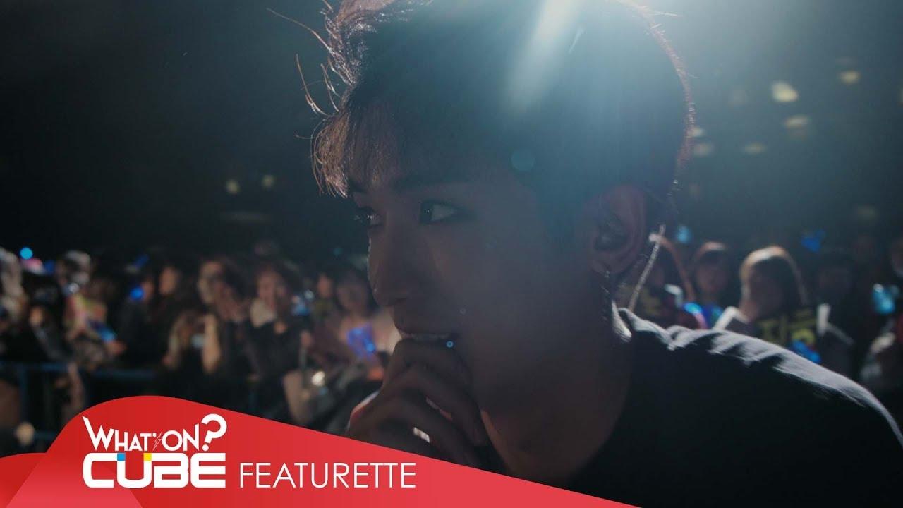 MV )) YUTO – Trust ME (Feat. E'DAWN, WOOSEOK)