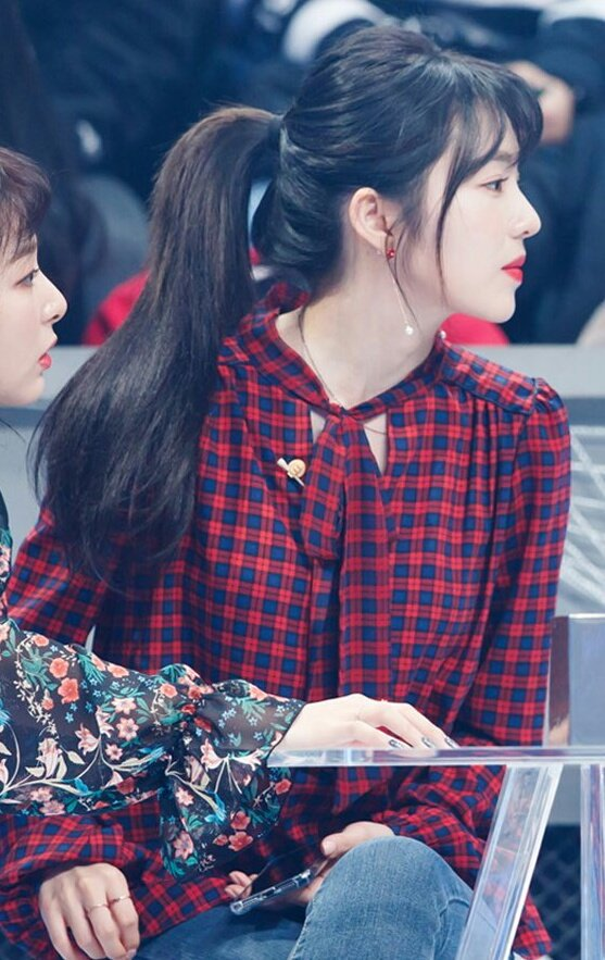 5 Best Female K-Pop Idols Who Look Great With Pony Tails