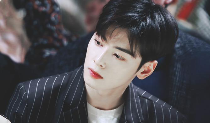 Cha EunWoo Profile, Cha EunWoo