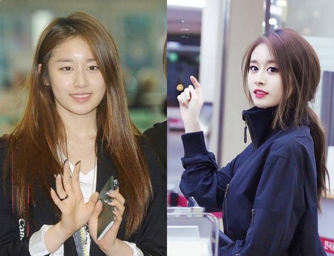 Kpop Star Tot 2021