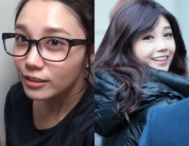 Jung EunJi, Jung EunJi Profile, Jung EunJi No Makeup, KPop Idol No Makeup