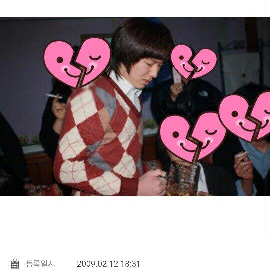 K-Netizens Name 9 Idols Who Smoked And Drank While Still Underage
