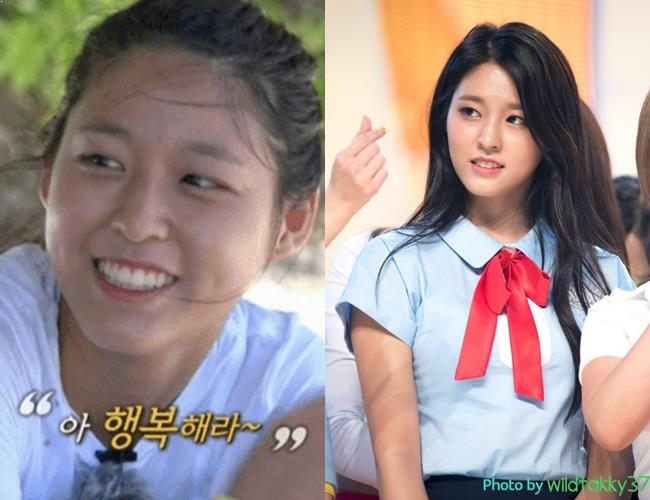 K Pop Idols That Look Surprisingly Different Without Makeup Kpopmap Kpop Kdrama And Trend Stories Coverage