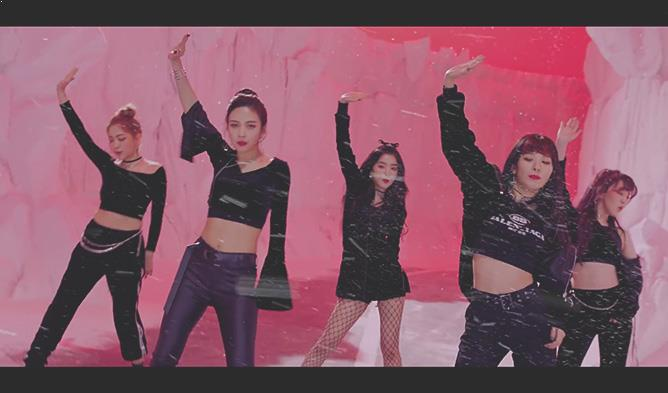Red Velvet, Red Velvet Profile, Red Velvet Bad Boy