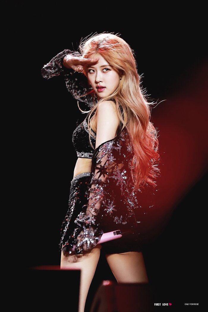 Stunning Photos of 8 K-Pop Idols Taken By Fans