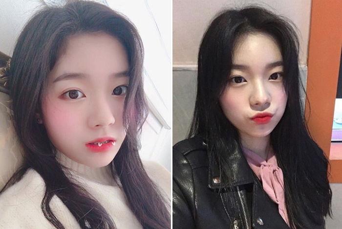 South Korean Cheerleader That Looks Like Irene of Red Velvet Shocks Netizens