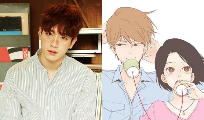 Popular korean webtoons