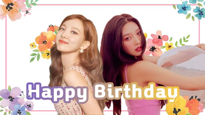 K Pop Idols Celebrating September Birthdays Kpopmap Kpop Kdrama And Trend Stories Coverage