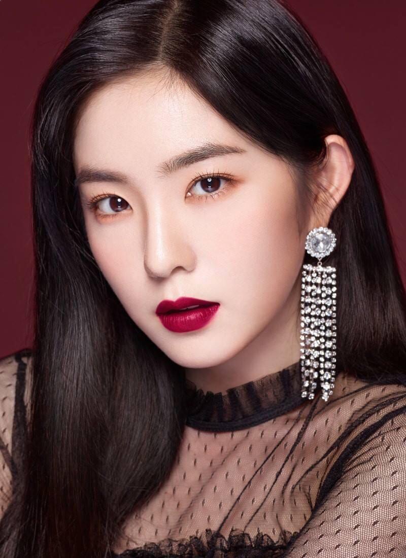 Red Velvet Irene, Red Velvet Irene Etude