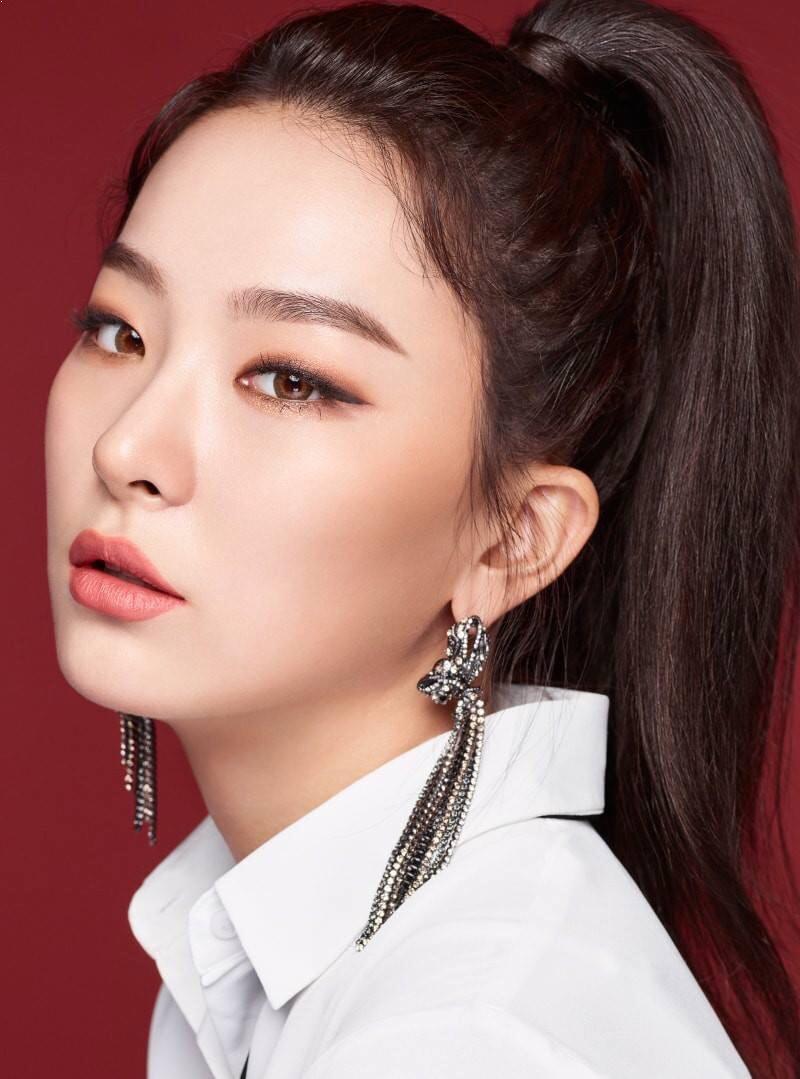 Red Velvet SeulGi, Red Velvet SeulGi Etude