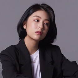 Sandy Profile: UPVOTE Entertainment's Solo Artist
