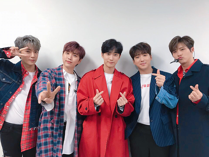 Insiders Say B1A4 Unlikely To Renew Contract