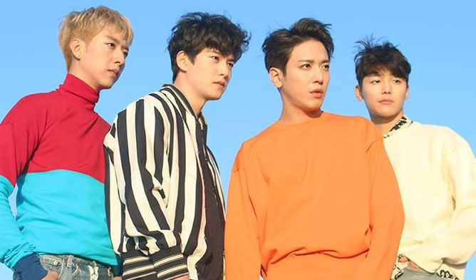 CNBLUE members profile facts, jung yonghwa kpop profile facts, cnblue members enlist, cnblue lee jonghyun profile facts, cnblue kang minhyuk kpop profile facts, cnblue lee jungshin kpop profile facts