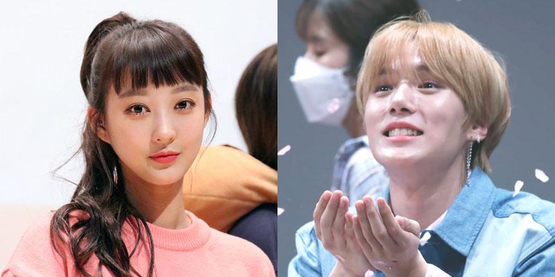 Reasons Why MONSTA X MinHyuk and EXID HyeLin Dating Rumors