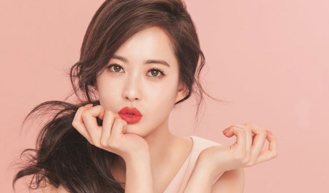 Go Ara Profile: Teen Actress To Top Leading Actress | Kpopmap - Kpop,  Kdrama and Trend Stories Coverage