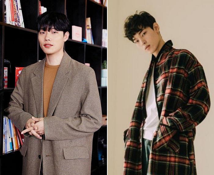 Model That Looks Like Kim WooBin+Ryu JunYeol+Ahn JaeHyun Shocks Netizens