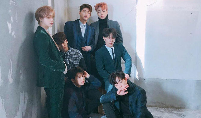 ikon members kpop profile, ikon members, ikon kpop profile, ikon junhoe profile, ikon jinhwan profile, ikon donghyuk profile, ikon chanwoo profile, ikon bobby profile, ikon bi profile, ikon profile facts 2018