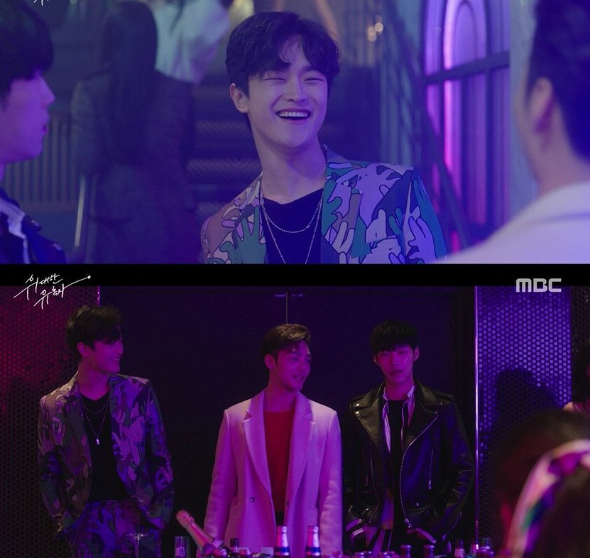 """Kim DoWan's Transformation For """"Tempted"""" Surprised Viewers"""