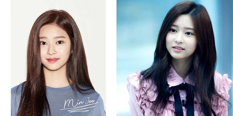 """?UPDATED: Rumored List Of Korean Trainees For Mnet """"Produce 48"""" Spread Online"""