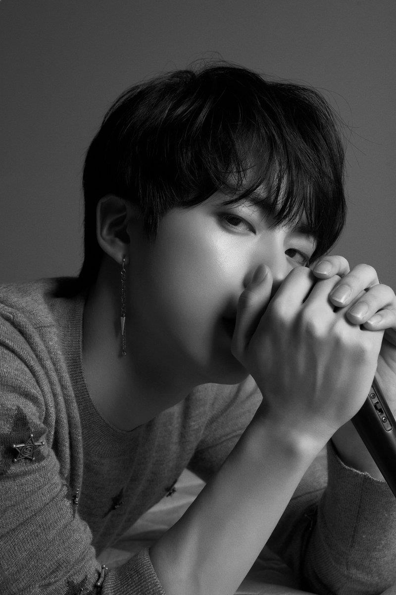 Bts Concept Photos For Love Yourself 轉 Tear O Ver