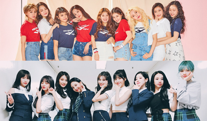 momoland, twice, twice profile, twice members, twice facts, momoland members, momoland facts, kpop female idols