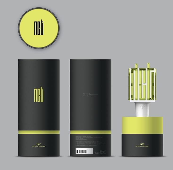 NCT Fans Ask What's Wrong With Their Lightstick