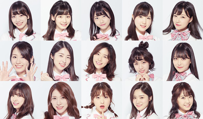 ske48 matsui jurina, produce 48 matsui jurina, produce 48 profile, produce 48 japanese trainees, japanese trainees, kpop japanese trainees