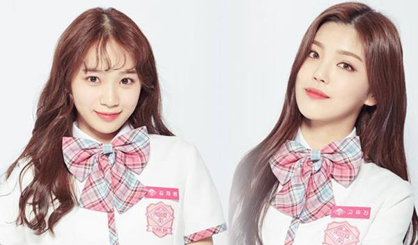 produce 48, produce 48 profile, produce 48 korea, produce 48 japan, produce 48 photoshoot, produce 48 girls profile photos, produce 48 members, produce 48 lineup, produce 48 pick me, produce 48 facts
