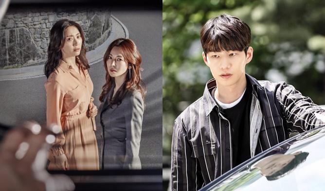 Song YoonAh secret mother, Kim SoYeon secret mother, secret mother Song JaeRim, secret mother Kim TaeWoo, secret mother cast, secret mother summary, secret mother drama, song jaerim drama 2018