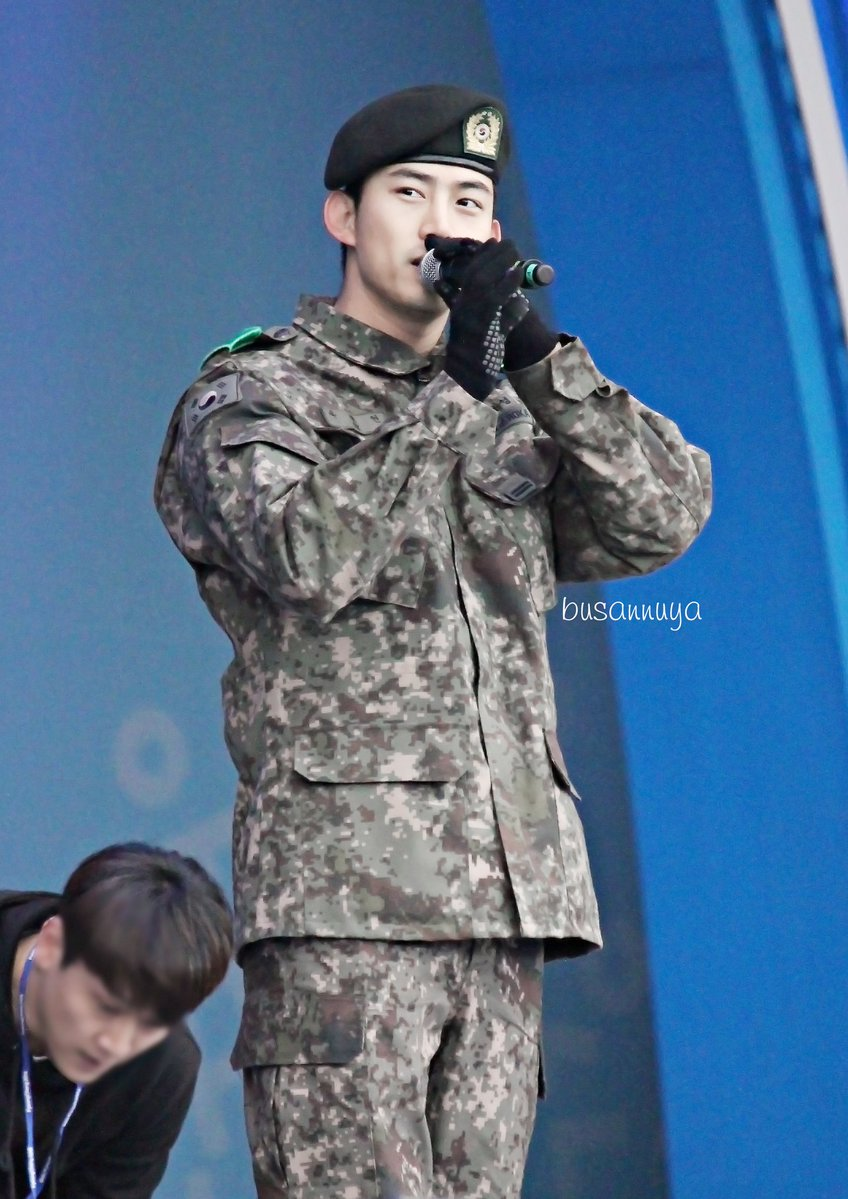 5 Celebrities Called 'Devil' Army Assistant Instructor During Their Military Service
