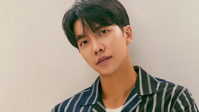 Lee seung gi When did