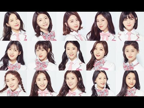 """""""Produce 48"""" Global Voting Available For International Fans On Kpopmap"""
