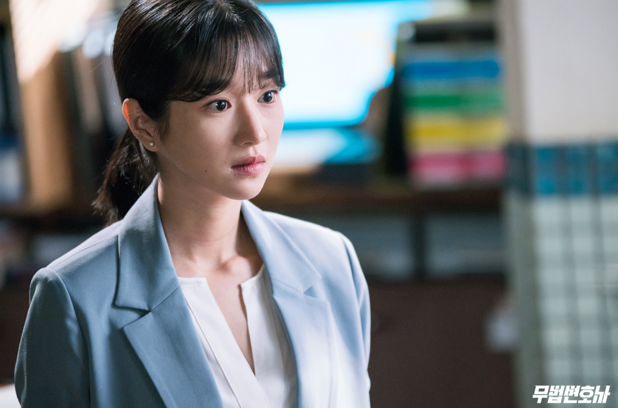 Best Actresses' Hairstyles Of Current Dramas
